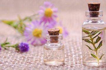 Huiles essentielles aromathérapie à chaque odeur son histoire