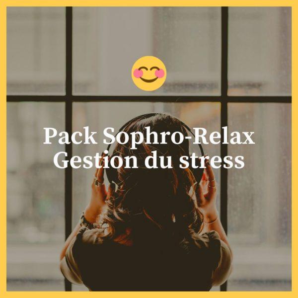 pack sophro gestion du stress