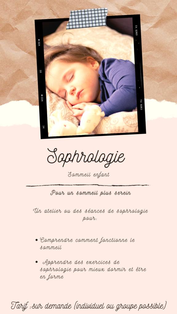 sommeil enfant grenoble