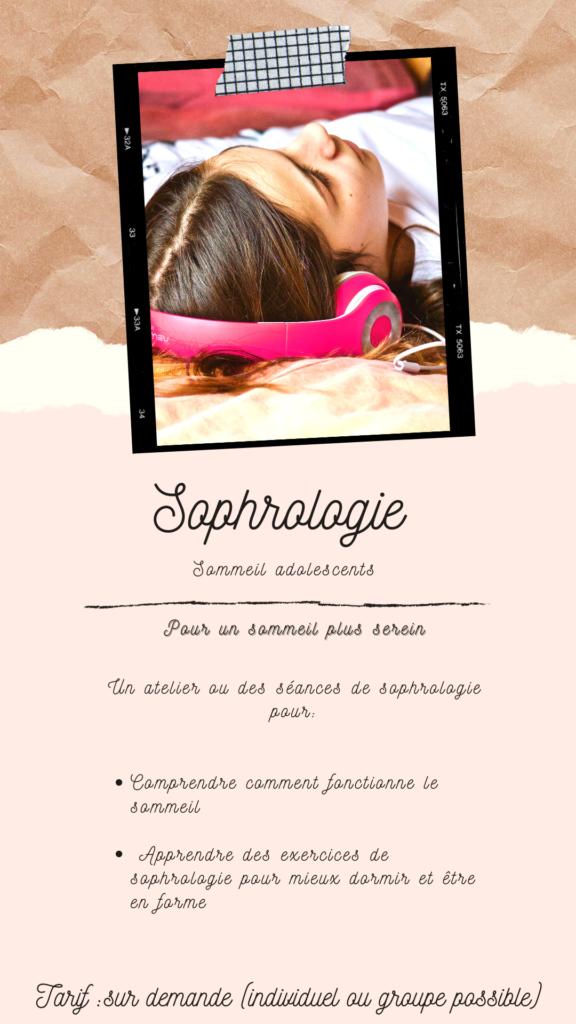 sophrologie adolescents grenoble