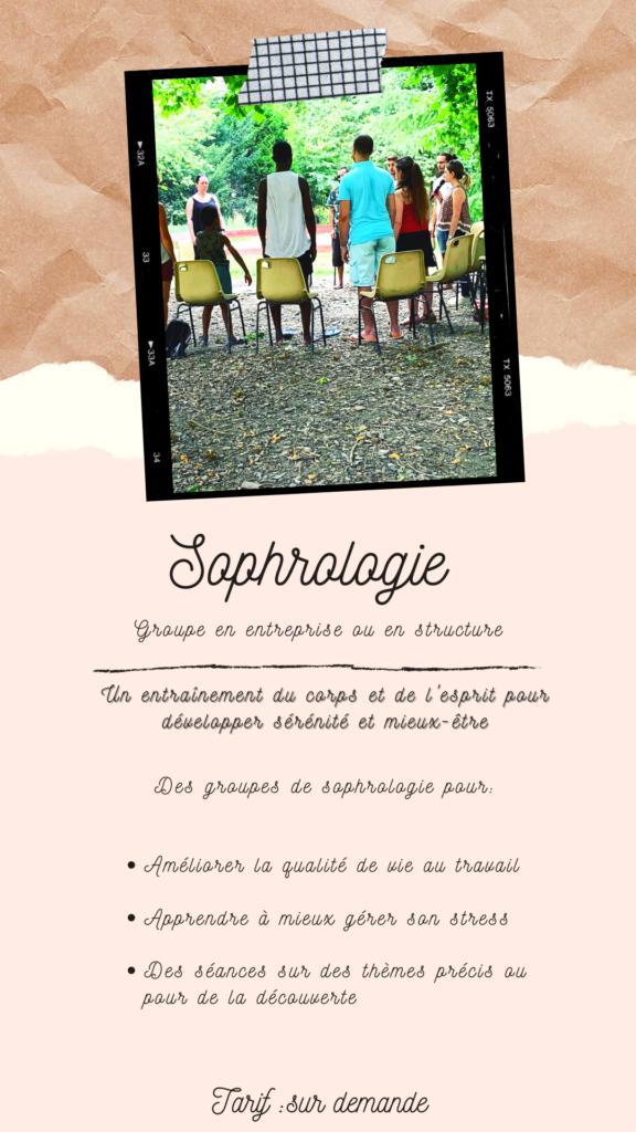 sophrologie groupe