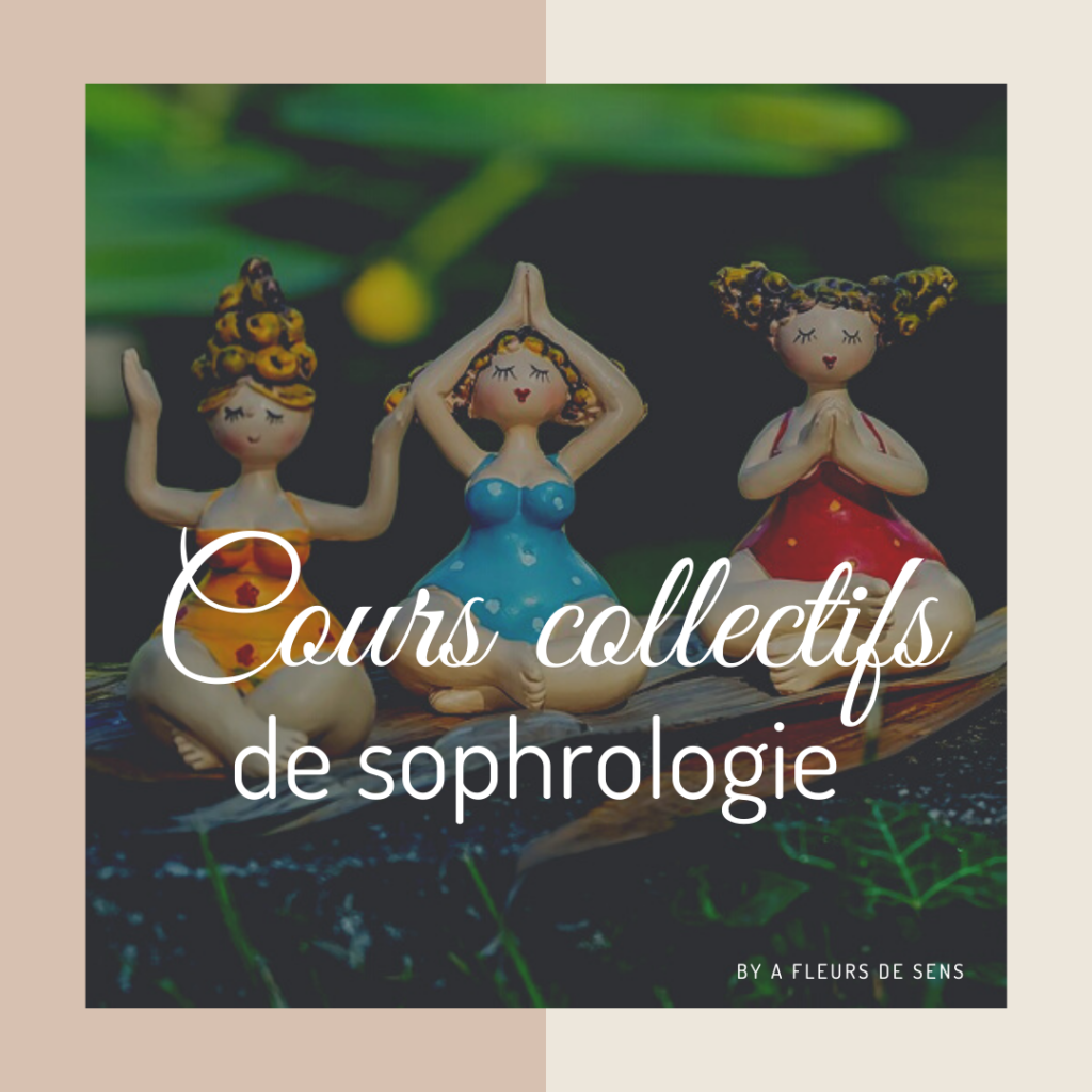 cours de sophrologie Grenoble